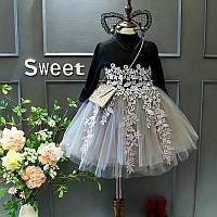 """Платье для девочки """"Принцесса"""", фото 1"""
