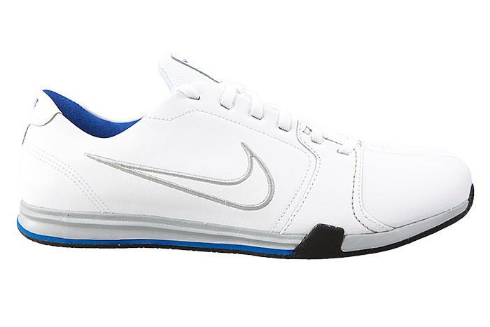 Кроссовки повседневные мужские Nike Circuit Trainer Leather 459447 103 найк