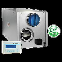 Приточно-вытяжная установка с рекуперацией тепла Vents ВУТ 530 ЭГ