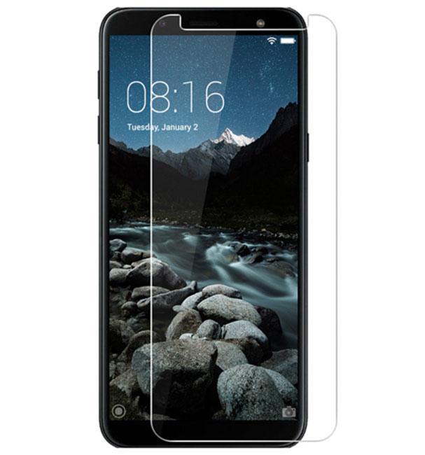 Закаленное защитное стекло для Samsung Galaxy J4 Plus 2018 / J6 Plus 2018 (J415, J610)