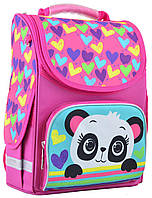 554507 Рюкзак каркасный Smart PG-11 Panda
