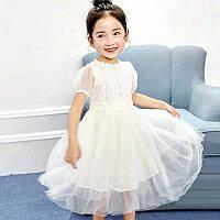 """Платье для девочки """" Зефирка """", фото 1"""