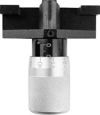 Прибор для проверки натяжения ремней YATO YT-06019, фото 2