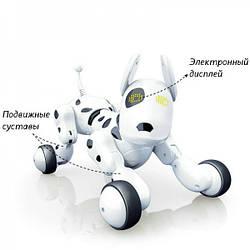 Интерактивная Собака Smart Dog Зумер 619  на радиоуправлении