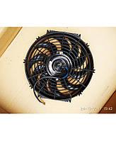 Вентилятор для конденсаторов воздушного охлаждения (12 дюймов)
