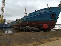Подъем судов на берег