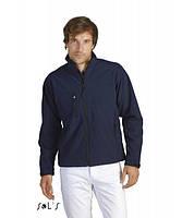 Куртка водонепроницаемая RELAX SoL'S мужская, фото 1