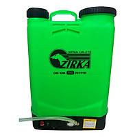 Опрыскиватель аккумуляторный ZIRKA ОА-216, фото 1