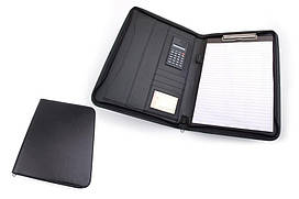 Папка для документів формату A4 Stefania коричнева (234OKA)