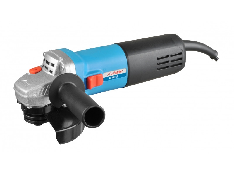 Машина углошлифовальная 125 мм, 1200Вт BauMaster AG-90121