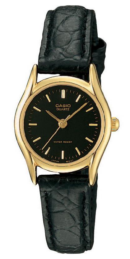 Годинник Casio LTP-1094Q-1AH (модуль №1330)