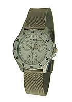 Часы женские хронограф на браслете