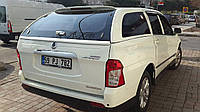 Кунги SsangYong Actyon Sports (крышка кузова) 2006-2012