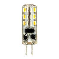 Светодиодная лампа G4 12v 2w Feron LB-420  4000K(Нейтральный)