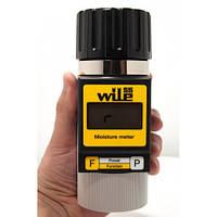 Калибровка влагомера WILE 55
