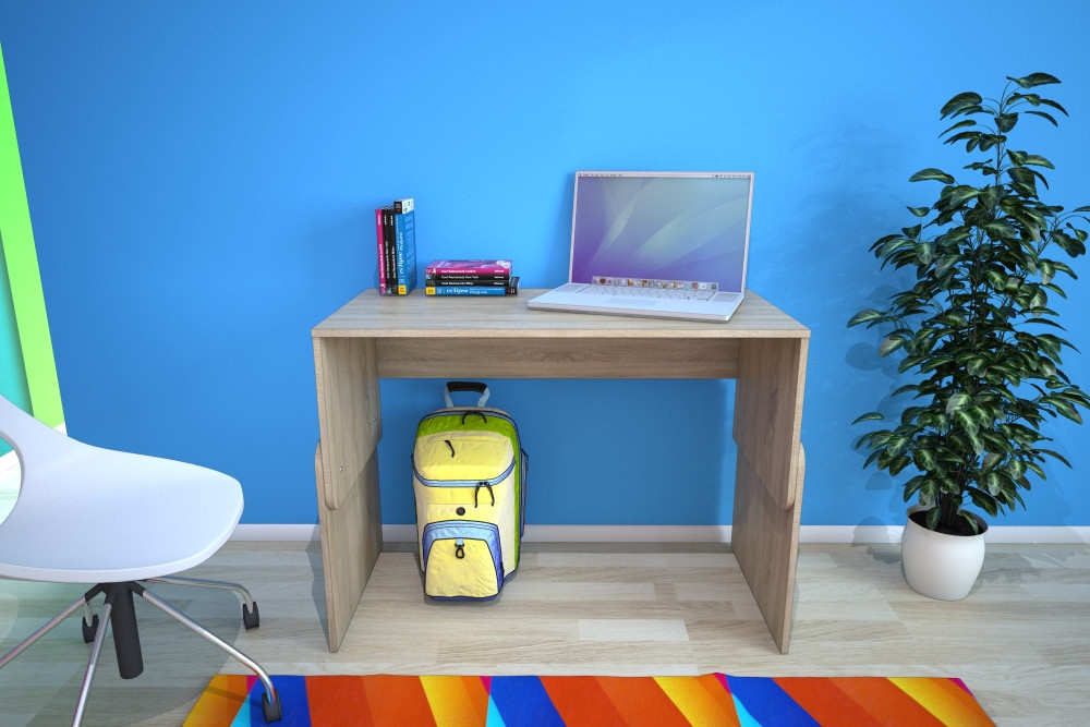 Стол-парта . Детская мебель. Детский стол