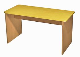 Столик дитячий 2-місний. Меблі для школи. Меблі для дитячого садка