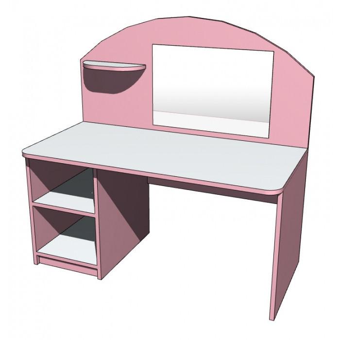 """Стенка игровая 14 """"Парикмахерская"""". Мебель для школы. Мебель для детского сада"""