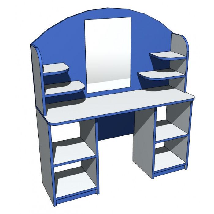 """Стенка игровая 15 """"Парикмахерская"""". Мебель для школы. Мебель для детского сада"""