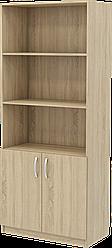 Шкаф для документов открытый, офисная мебель