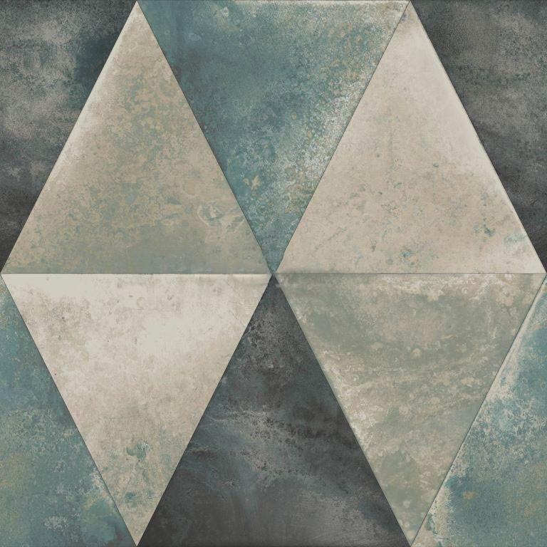 "Uqepa ""Hexagone"" L62501"