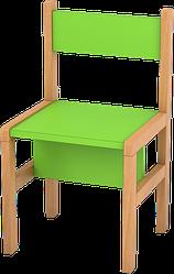 Стілець дитячий, меблі