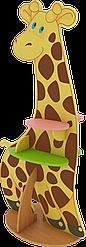 """Стелаж """"Жираф"""" ( з наклейкою з оракала"""", меблі"""