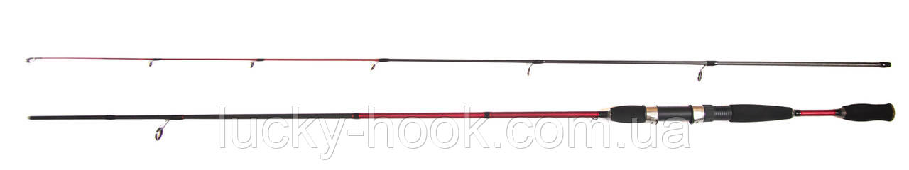 Спиннинг штекерный Feima Spin Red 2.10m 5-20g