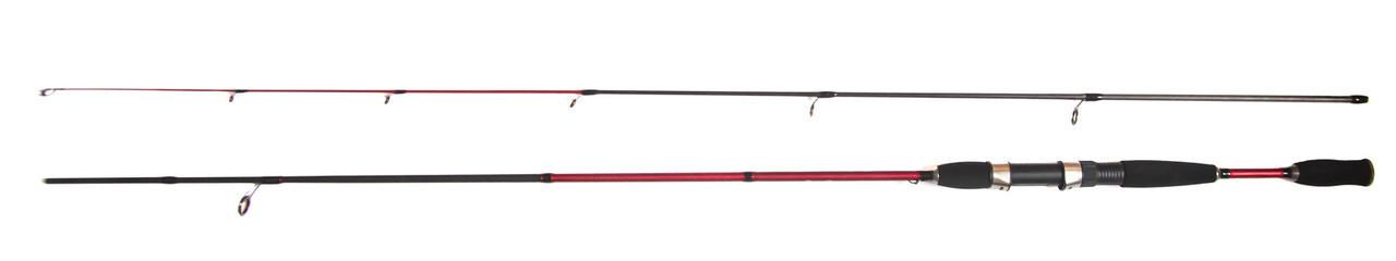 Спиннинг штекерный Feima Spin Red 2.40m 5-20g