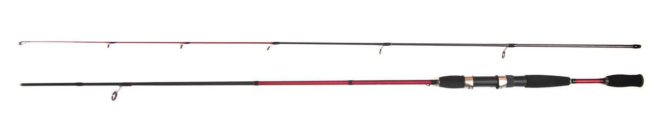 Спиннинг штекерный Feima Spin Red 2.40m 5-20g, фото 2