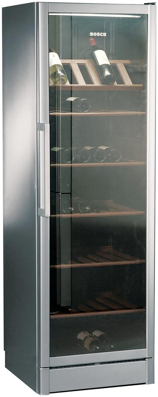 Холодильник шкаф для вина Bosch KSW38940