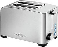 Тостер Profi Cook PC-TA 1082 (Отправка в день заказа) 850 Вт