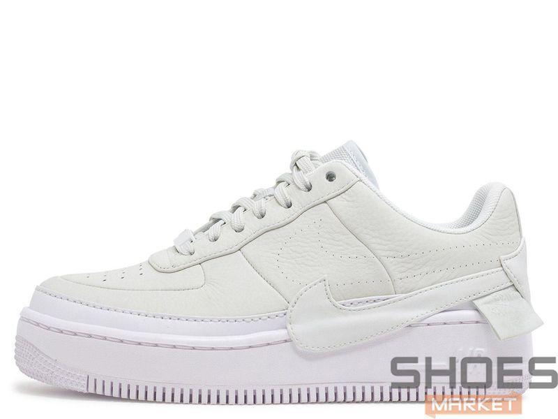 95f2fcefd0ad Мужские кроссовки Nike Air Force 1 Jester XX (White) - Интернет-магазин  обуви