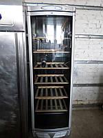 Винный шкаф Tefcold CPV 400 Curved