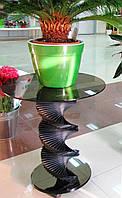 Кофейный столик (мобильная подставка)