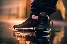 Чоловічі кросівки Nike Air Max Plus 97 Black White AH8144-001, Найк Аір Макс Плюс 97, фото 3