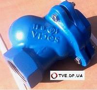 """Обратный клапан с шаром Wilo 1 1/2"""" (Ду 40 для сточных вод)"""