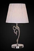 Настольная лампа Максисвет дизайнерская  1812 Twt/1 CR (шт)