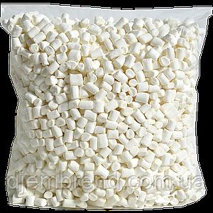 Зефир Маршмеллоу белый, мелкий,  600 г