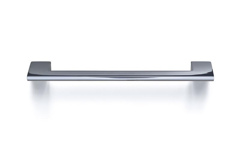 D-1005-160 CP Ручка для меблів полірований хром