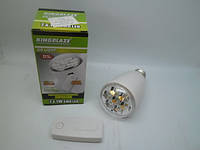 Аварийная светодиодная лампа GD-5007s (Арт. 5007)