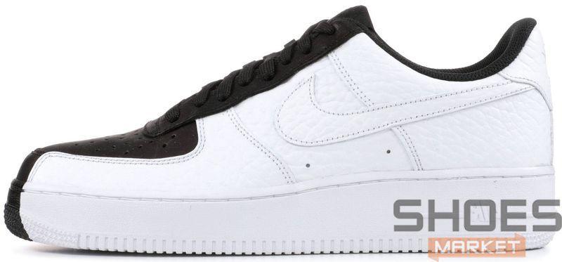 Мужские кроссовки Nike Air Force 1 '07 Split, Найк Аир Форс