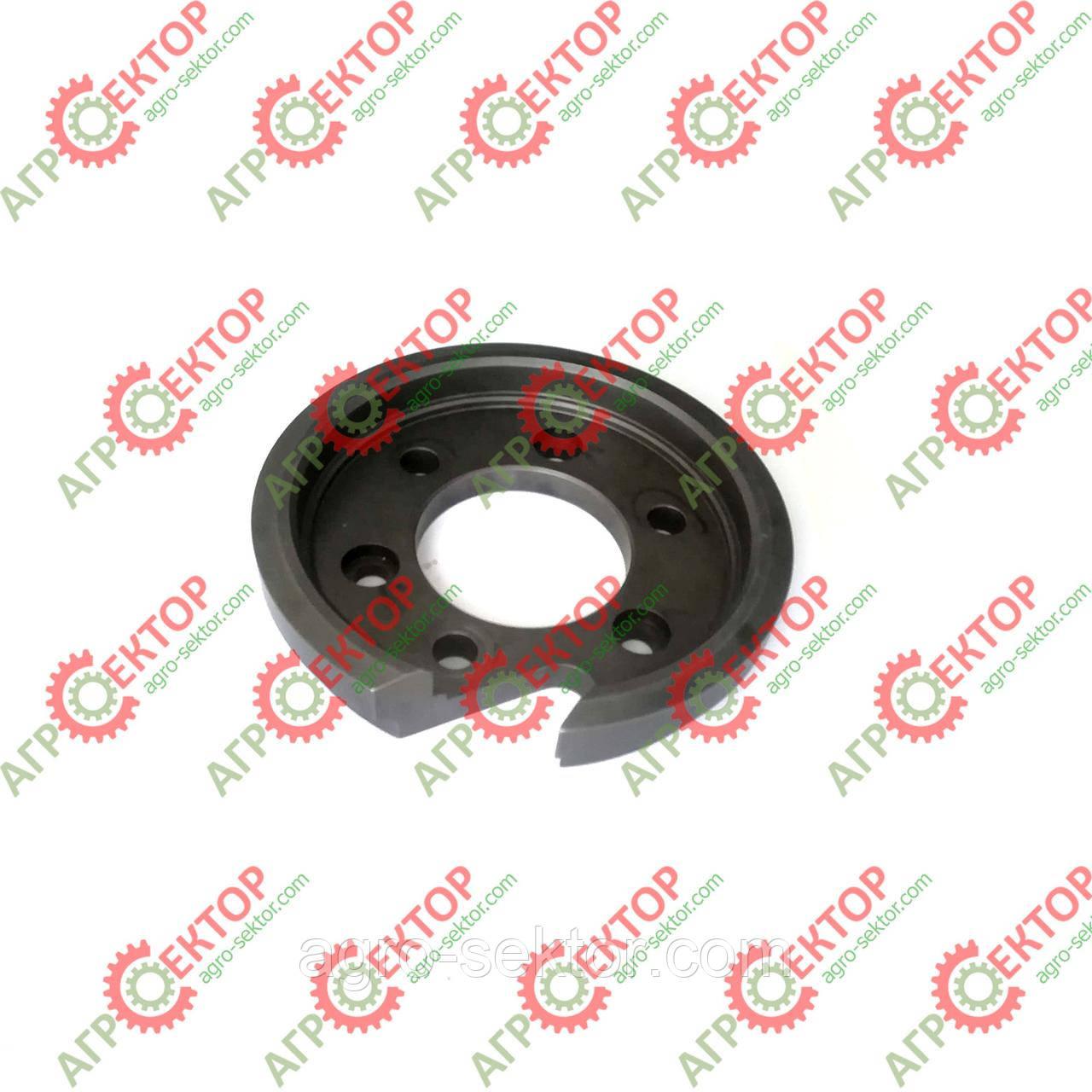Колесо храповое шестерни включення в'язального апарату прес-підбирача Famarol Z-511 8245-511-007-131