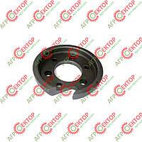 Колесо храповое шестерни включения вязального аппарата прессподборщика Famarol Z-511 8245-511-007-131