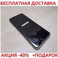 Телефон Samsung Galaxy S8 64 GB ГБ 8 ядер Original size Смартфон Самсунг С8 Высококачественная лучшая реплика