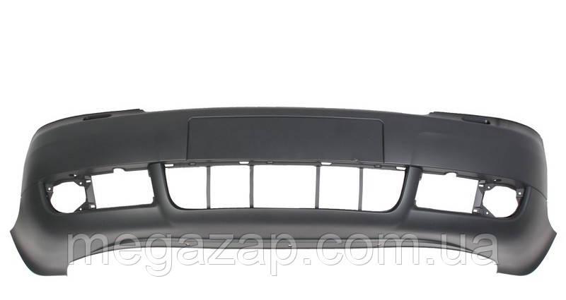 Бампер передний AUDI A6 (01-05)