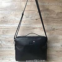 Мужской сумка-портфель Mont Blanc