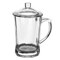 Чашка-заварник 275 мл RED Tea код EZ1008