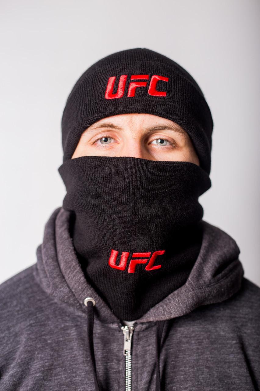 Бафф хомут UFC реплика