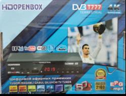 TV приставка Т2 -OPENBOX